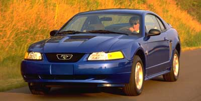 Used 1999 Ford Mustang in Meriden, Connecticut | Cos Central Auto. Meriden, Connecticut