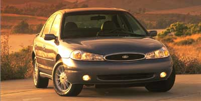 Used 1999 Ford Contour in Chicopee, Massachusetts | Matts Auto Mall LLC. Chicopee, Massachusetts