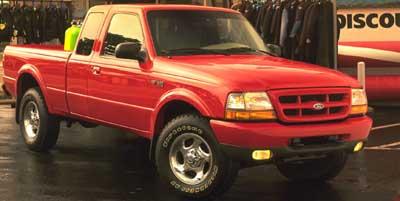 Used 1999 Ford Ranger in Derby, Connecticut | Bridge Motors LLC. Derby, Connecticut