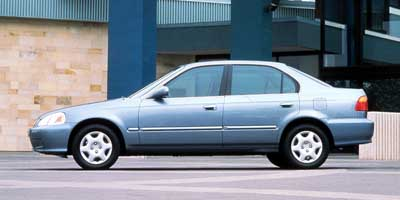 Used 1999 Honda Civic in Stratford, Connecticut | Mike's Motors LLC. Stratford, Connecticut