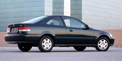 Used 1999 Honda Civic in Orlando, Florida | VIP Auto Enterprise, Inc. Orlando, Florida