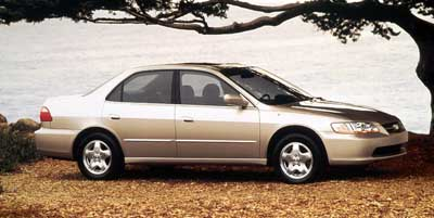 Used Honda Accord Sdn 4dr Sdn EX Manual 1999 | Auto Store. West Hartford, Connecticut