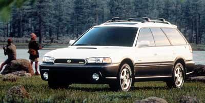 Used 1999 Subaru Legacy Wagon in Danbury, Connecticut | Safe Used Auto Sales LLC. Danbury, Connecticut