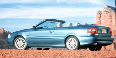 Used 1999 Volvo C70 in Groton, Connecticut | Eurocars Plus. Groton, Connecticut