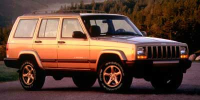 Used 1999 Jeep Cherokee in Huntington, New York | Auto Expo. Huntington, New York