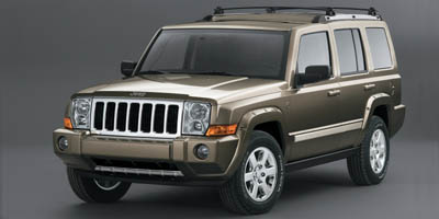 Used 2006 Jeep Commander in Huntington, New York | Auto Expo. Huntington, New York