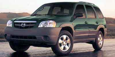 Used 2001 Mazda Tribute in New Britain, Connecticut | Prestige Auto Cars LLC. New Britain, Connecticut