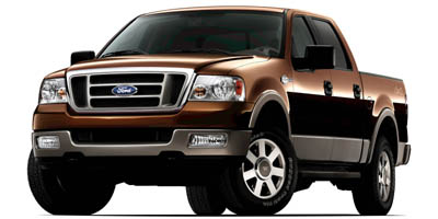 Used 2005 Ford F-150 in Huntington, New York | Auto Expo. Huntington, New York