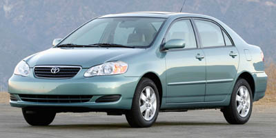 2005 Toyota Corolla 4dr Sdn LE Auto, available for sale in Jamaica, New York | Sylhet Motors Inc.. Jamaica, New York