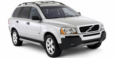 Used Volvo XC90 4.4l V8 AWD 2006 | International Motorcars llc. Berlin, Connecticut