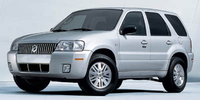 2006 Mercury Mariner 4dr Premier 4WD, available for sale in Springfield, Massachusetts | The Car Company. Springfield, Massachusetts