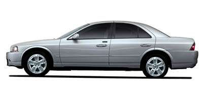 Used 2006 Lincoln LS in West Babylon, New York | Boss Auto Sales. West Babylon, New York