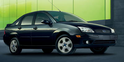 Used 2006 Ford Focus in Manchester, Connecticut | Vernon Auto Sale & Service. Manchester, Connecticut