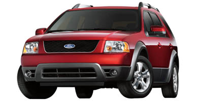 Used Ford Freestyle 4dr Wgn SE AWD 2006 | Motorcar West. Manchester, Connecticut
