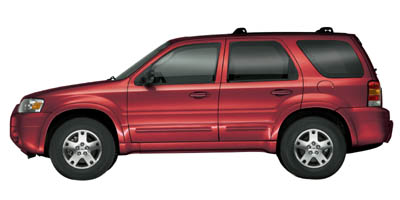 Used 2006 Ford Escape in New Haven, Connecticut | Unique Auto Sales LLC. New Haven, Connecticut