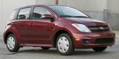 Used Scion xA Manual 2006 | RH Cars LLC. Merrimack, New Hampshire