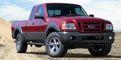 Used 2006 Ford Ranger in Bristol, Connecticut | Quick Auto LLC. Bristol, Connecticut