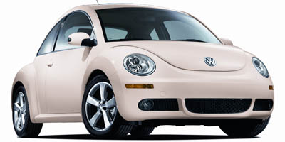 Used 2008 Volkswagen New Beetle Coupe in Wallingford, Connecticut | Vertucci Automotive Inc. Wallingford, Connecticut