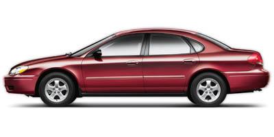 Used 2006 Ford Taurus in Hampton, Connecticut | VIP on 6 LLC. Hampton, Connecticut