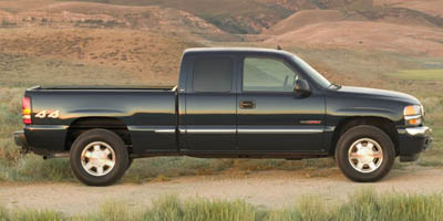 Used 2006 GMC Sierra 1500 in Patchogue, New York   www.ListingAllAutos.com. Patchogue, New York