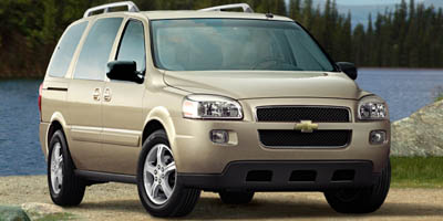 2006 Chevrolet Uplander 4dr Ext WB FWD LS, available for sale in Lynbrook, New York | ACA Auto Sales. Lynbrook, New York
