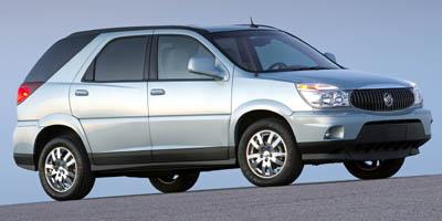 Used 2006 Buick Rendezvous in Elida, Ohio | Josh's All Under Ten LLC. Elida, Ohio