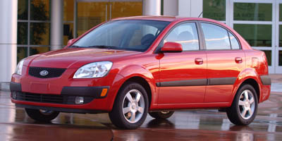 Used 2006 Kia Rio in Meriden, Connecticut | Cos Central Auto. Meriden, Connecticut