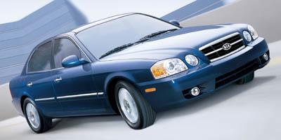 Used Kia Optima 4dr Sdn EX Auto V6 2006 | Fast Lane Auto Sales & Service, Inc. . Springfield, Massachusetts