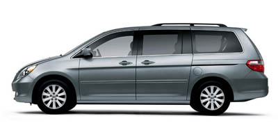 Used 2006 Honda Odyssey in Orange, California | Carmir. Orange, California