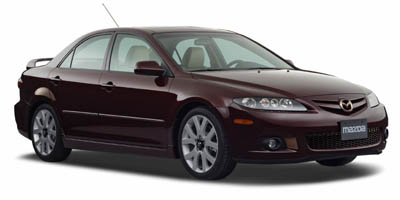 Used 2006 Mazda MAZDA6 in Linden, New Jersey | Route 27 Auto Mall. Linden, New Jersey