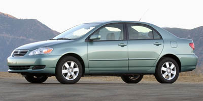 Used 2006 Toyota Corolla in Manchester, Connecticut | Capitol Automotive 2 LLC. Manchester, Connecticut