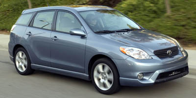Used 2006 Toyota Matrix in Meriden, Connecticut | Cos Central Auto. Meriden, Connecticut