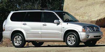 Used Suzuki XL-7 4dr Auto 2WD Premium w/3rd Row 2006 | Pacific Green Line. Stanton, California