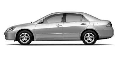 Used 2006 Honda Accord Sdn in Stratford, Connecticut | Mike's Motors LLC. Stratford, Connecticut