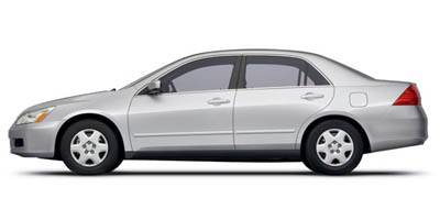 Used 2006 Honda Accord Sdn in Forestville, Maryland | Valentine Motor Company. Forestville, Maryland