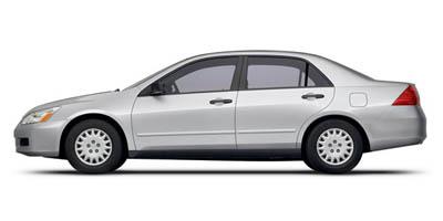 Used 2006 Honda Accord Sdn VP AT