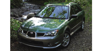 Used 2006 Subaru Impreza Wagon in Bridgeport, Connecticut | Affordable Motors Inc. Bridgeport, Connecticut