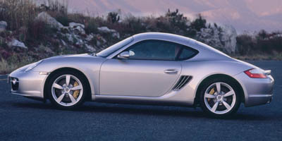 Used 2006 Porsche Cayman in Stratford, Connecticut | Wiz Leasing Inc. Stratford, Connecticut
