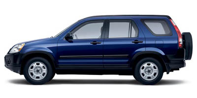 2006 Honda CR-V 4WD LX AT, available for sale in East Hartford , Connecticut | Classic Motor Cars. East Hartford , Connecticut