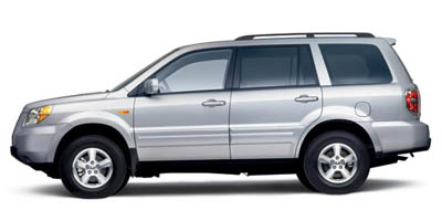 Used 2006 Honda Pilot in Patchogue, New York | Baron Supercenter. Patchogue, New York