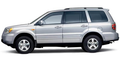 Used Honda Pilot 4WD EX-L AT with RES 2006 | Advanced Auto Sales. Rockland, Massachusetts