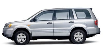 Used 2006 Honda Pilot in Taunton, Massachusetts | Rt 138 Auto Center Inc . Taunton, Massachusetts