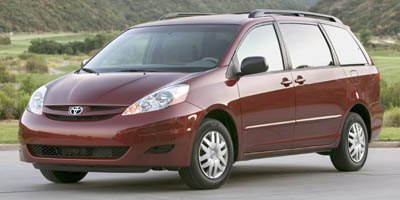 Used 2006 Toyota Sienna in Waterbury, Connecticut | National Auto Brokers, Inc.. Waterbury, Connecticut