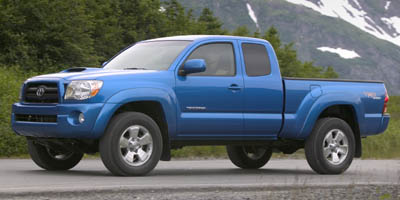 Used 2006 Toyota Tacoma in Bridgeport, Connecticut | CT Auto. Bridgeport, Connecticut