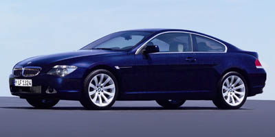Used 2007 BMW 6 Series in Meriden, Connecticut | House of Cars CT. Meriden, Connecticut