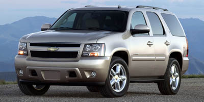 Used 2007 Chevrolet Tahoe in Springfield, Massachusetts | Shelby Motor Cars . Springfield, Massachusetts
