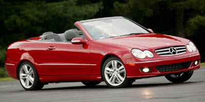 Used 2006 Mercedes-Benz CLK-Class in Jamaica, New York | Auto Field Corp. Jamaica, New York