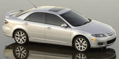 Used 2007 Mazda Mazda6 in Linden, New Jersey | Route 27 Auto Mall. Linden, New Jersey