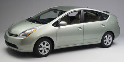 Used 2006 Toyota Prius in New Haven, Connecticut | Unique Auto Sales LLC. New Haven, Connecticut