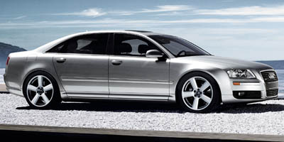 Used 2006 Audi A8 L in Milford, Connecticut | Chip's Auto Sales Inc. Milford, Connecticut